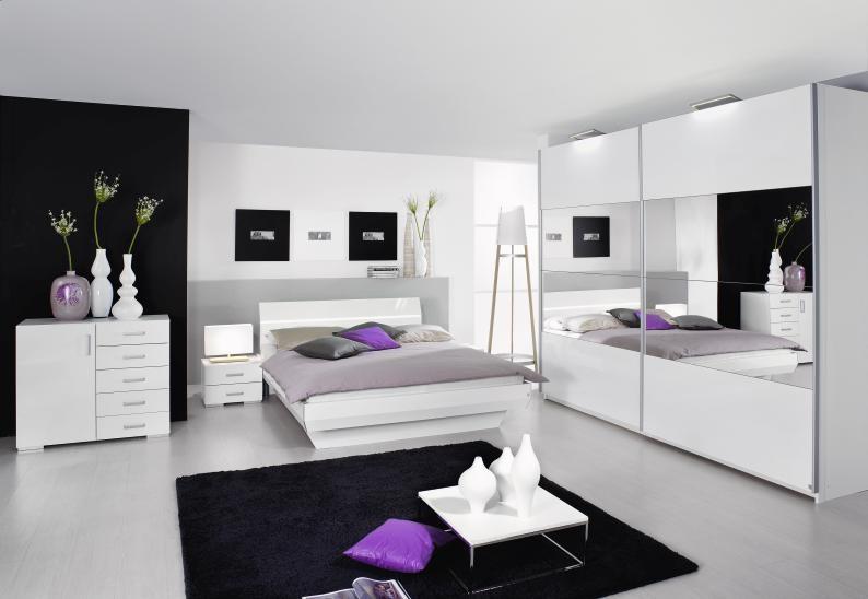 schlafzimmer überbau weiß: Überbau schlafzimmer bett weiß nussbaum ... - Schlafzimmer Bett Weis